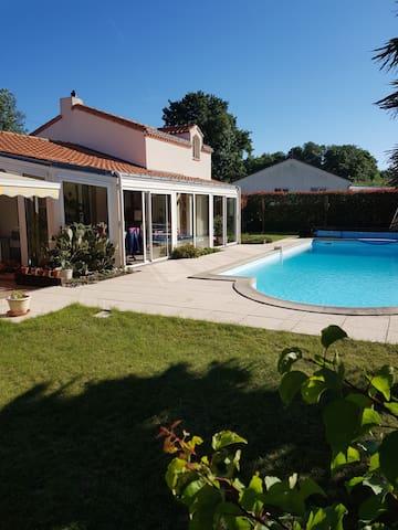 Residence du Bois Joly