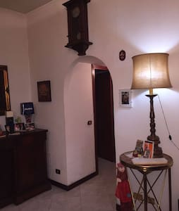free house - Roma - Apartment