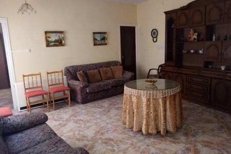 planta baja en Casa rural Cuenca, bonita y barata