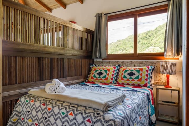 Casa Canto do Morro - Kit 2