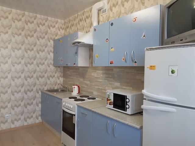 Апартаменты АРЕНА /Apartment ARENA