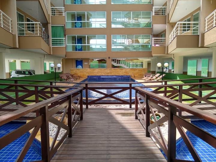 Apartamento no Cumbuco Beach Place