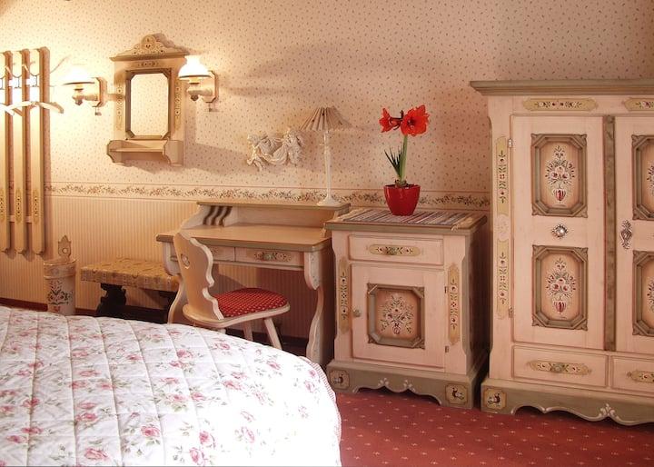 Landhaus & Burg Hotel Romantik (Gotha) - LOH05510, Doppelzimmer
