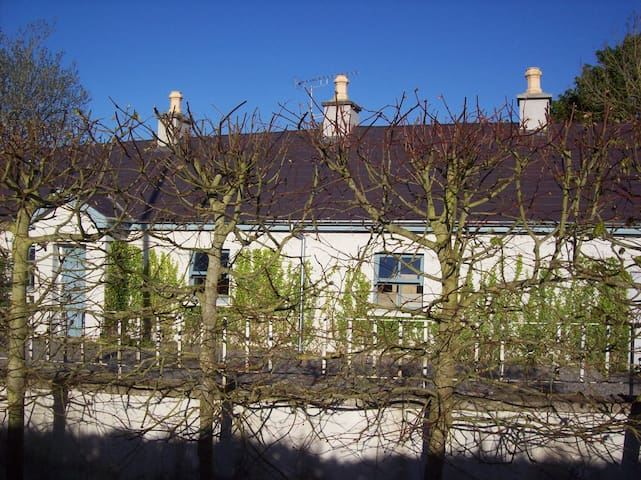 Beautiful period cottage near Navan - Dunderry - Huis