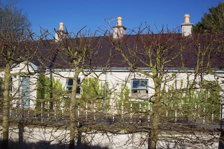 Beautiful period cottage near Navan - Dunderry