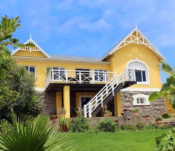 """""""Alte Villa"""" Guest house"""