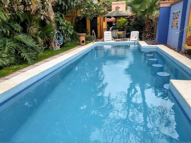 Casa De Como Casita #1 in Ajijic