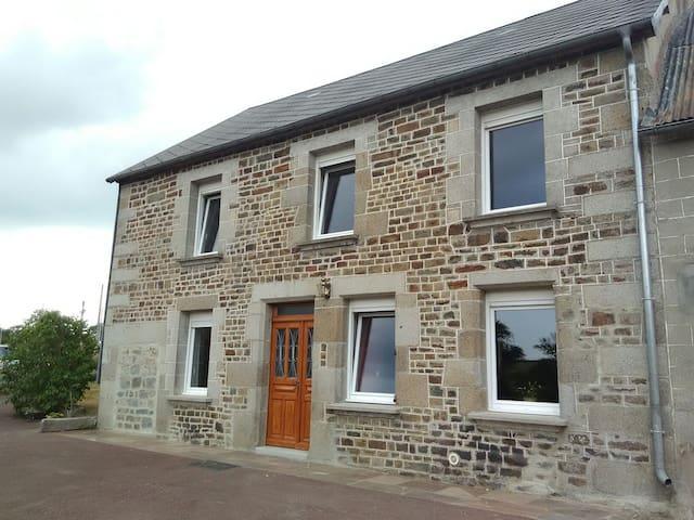Charmante maison de campagne Normande