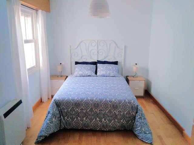 Apartamento tranquilo Casco Histórico - Santiago de Compostela - Appartement
