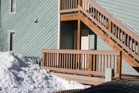 Redefine Vacation Time  -Easy Access 2 Eats/Skiing - Fraser