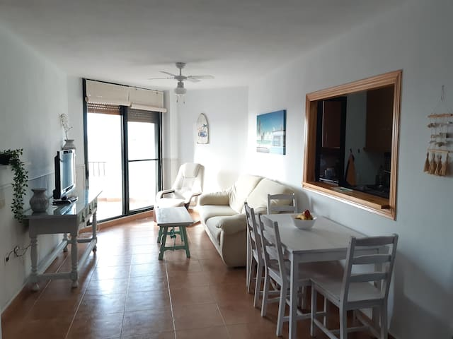 Apartamento maryzelu