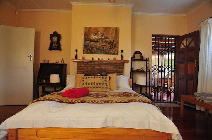Jopie Fourie Bed and Breakfast