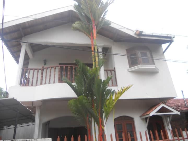 Shalom Residence, Negombo, Near Airport