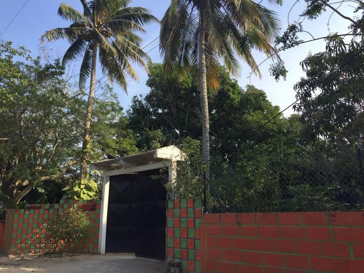 Agradable Villa Familiar