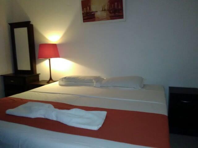 Bedroom 3 - Twin Bed
