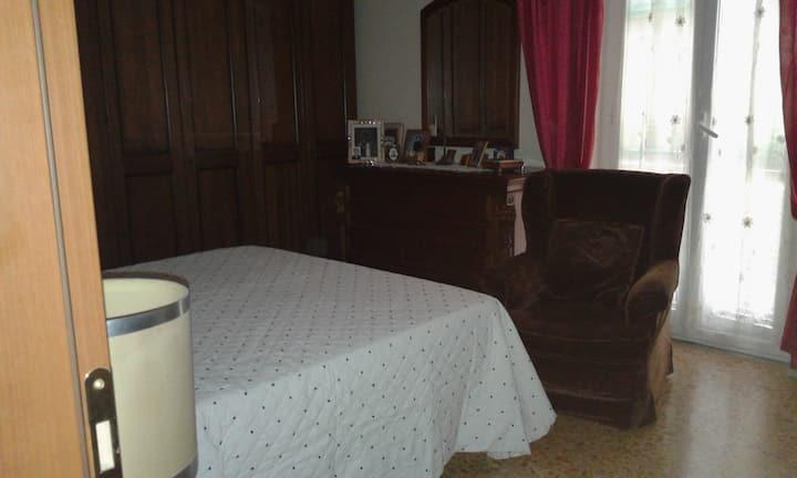 Una stanza per te a Roma.....