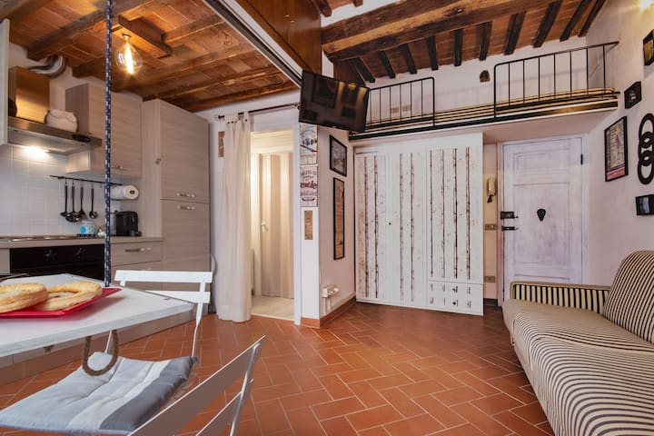 Tavolo Allungabile A Spicchi.Airbnb Siena Vacation Rentals Places To Stay Toscana Italy