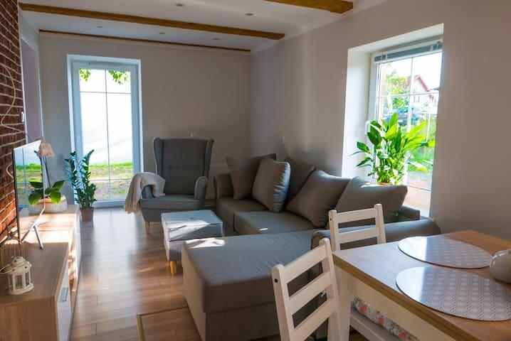 "Apartamenty ""Sami Swoi"""