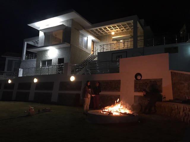 Villa Le' Visa - Kodaikanal - Villa
