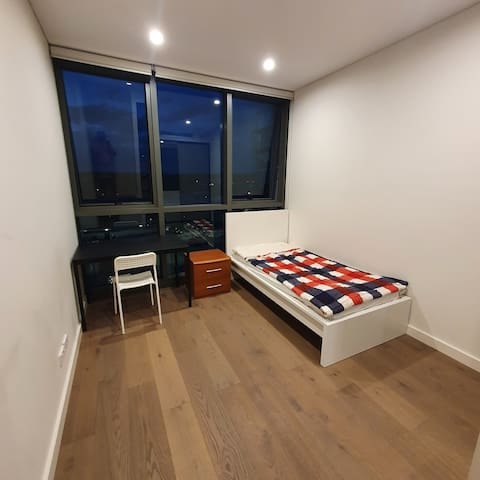 Comfortable bedroom in Macquarie Park, NSW