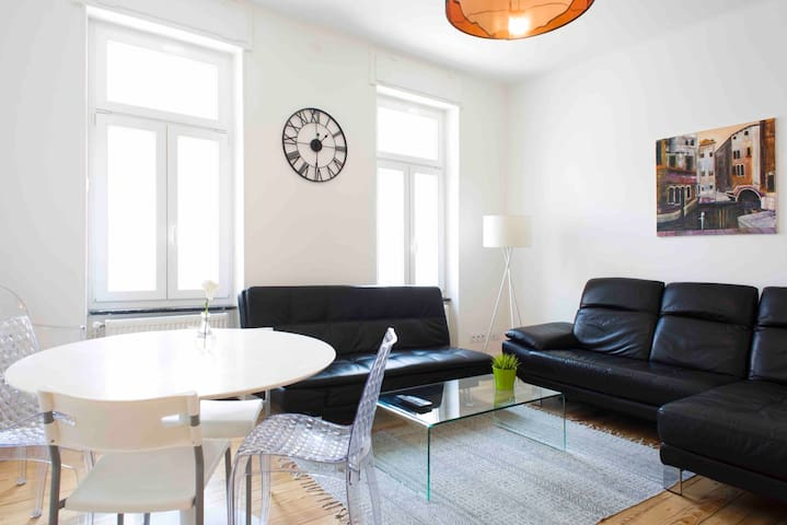 Appartement + parking gratuit Le Saint Pierre