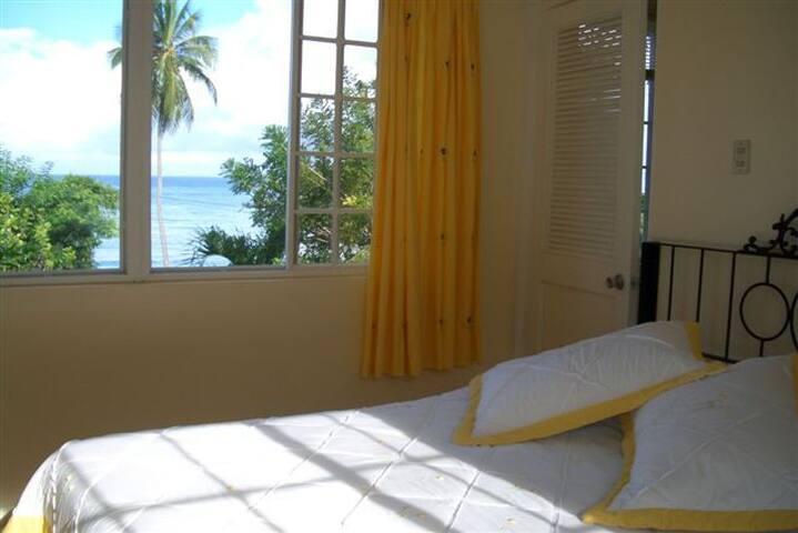 Sunset Reef Villa - Tobago.