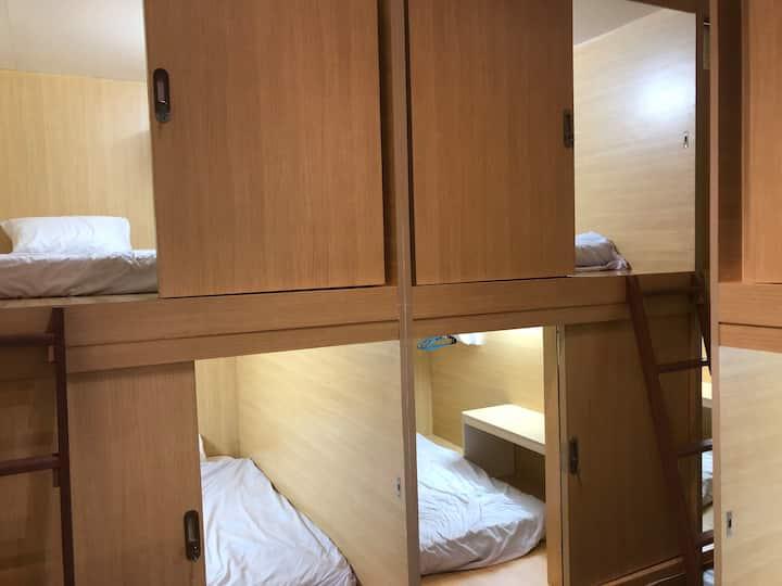 ISleepCloset-Bed 8
