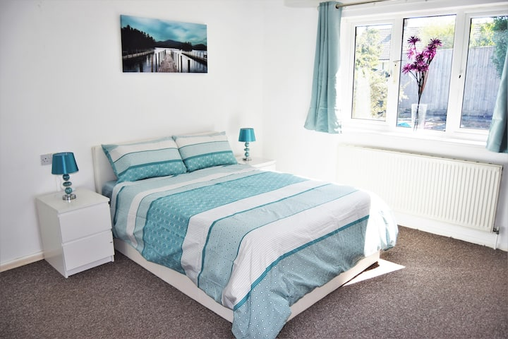 Your Seaside Home Away From Home