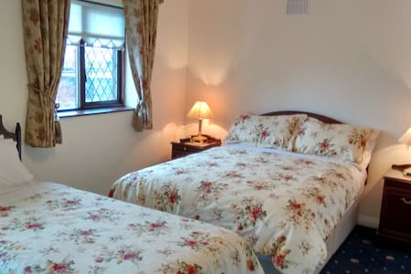 Corrib View Guesthouse Galway City - Bed & Breakfast