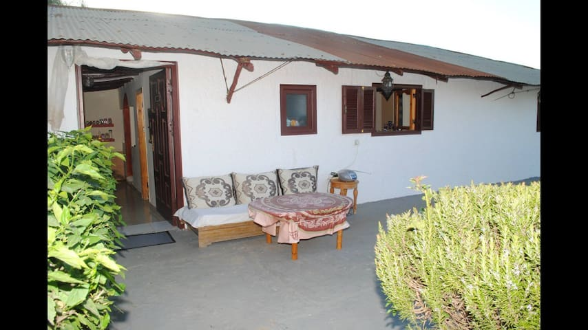 Beautifull country house