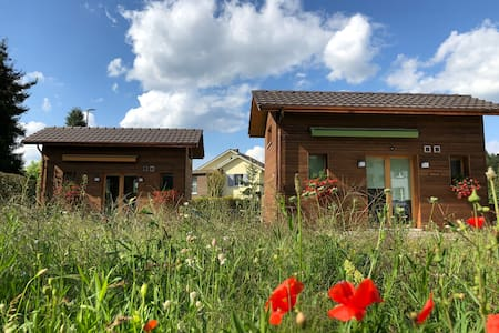 Fiechtehüsli DORA (tiny house)