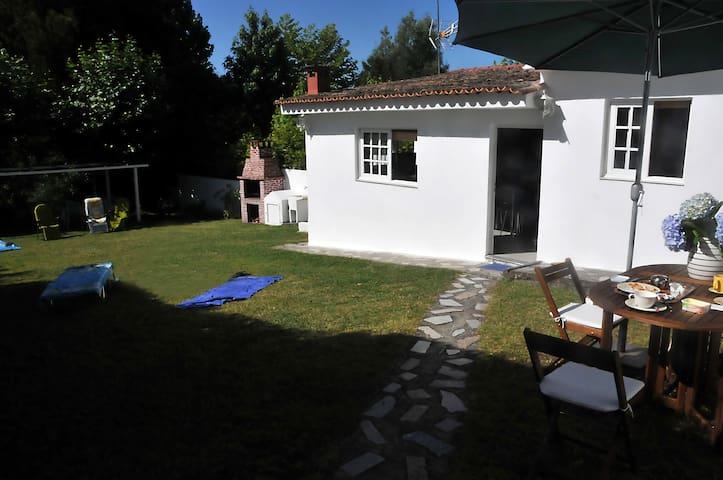 Casa La Finca