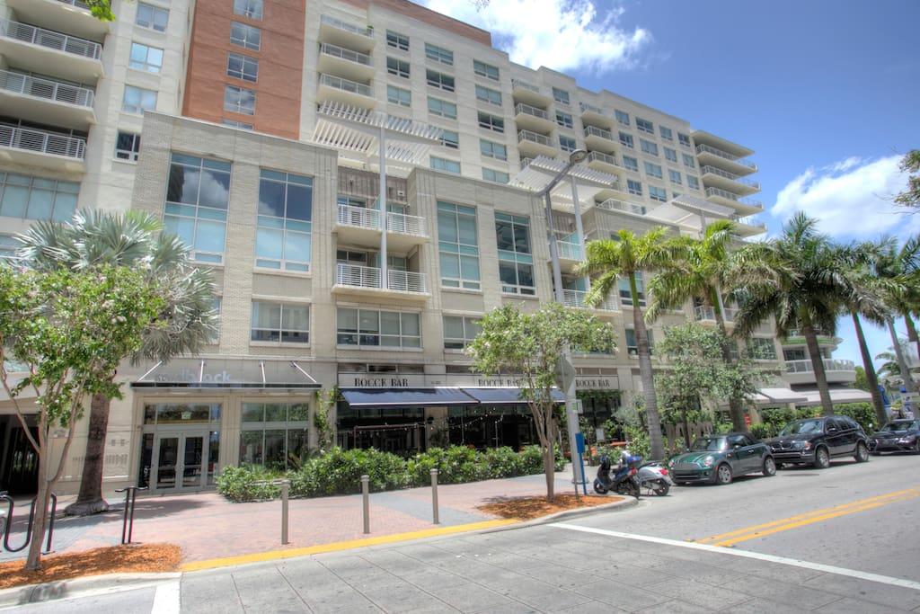 Appartamenti A Miami In Affitto