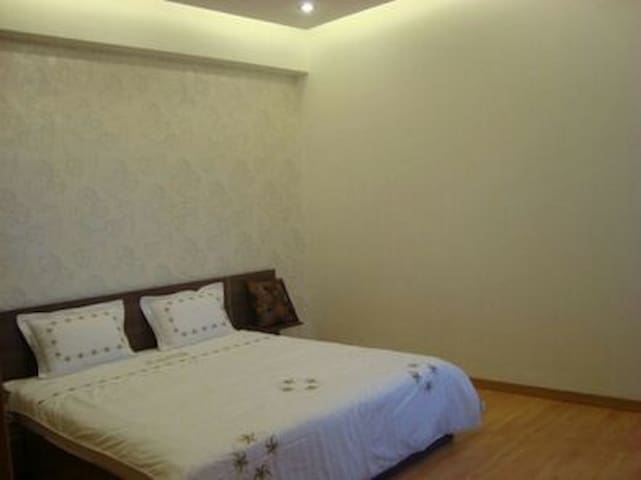 Vintage Apartment 1 Br  2 Guest At  Bến Tre