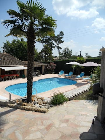 Vacances en Provence au Pays de Fayence