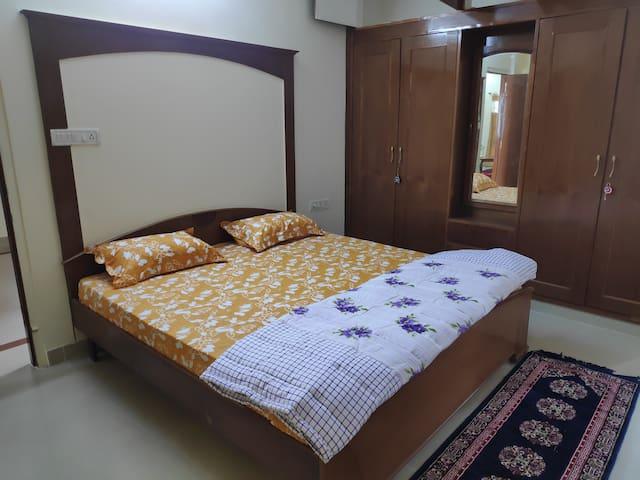 TGC: Private room with ensuite bathroom JP Nagar