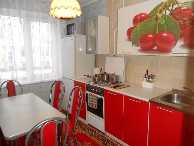 Апартаменты посуточно в Лиде - Lida - Byt