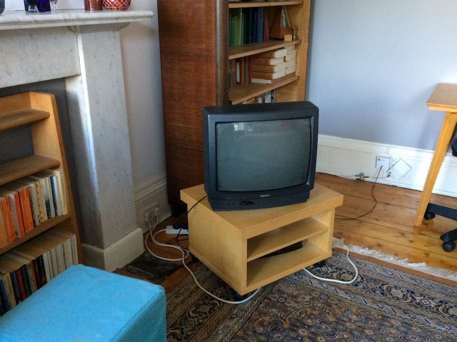 TV in your room