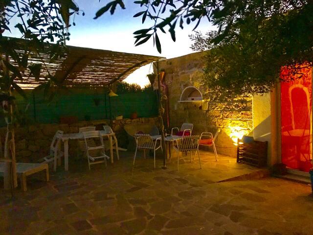 La Pajara - un rifugio fuori dal mondo!