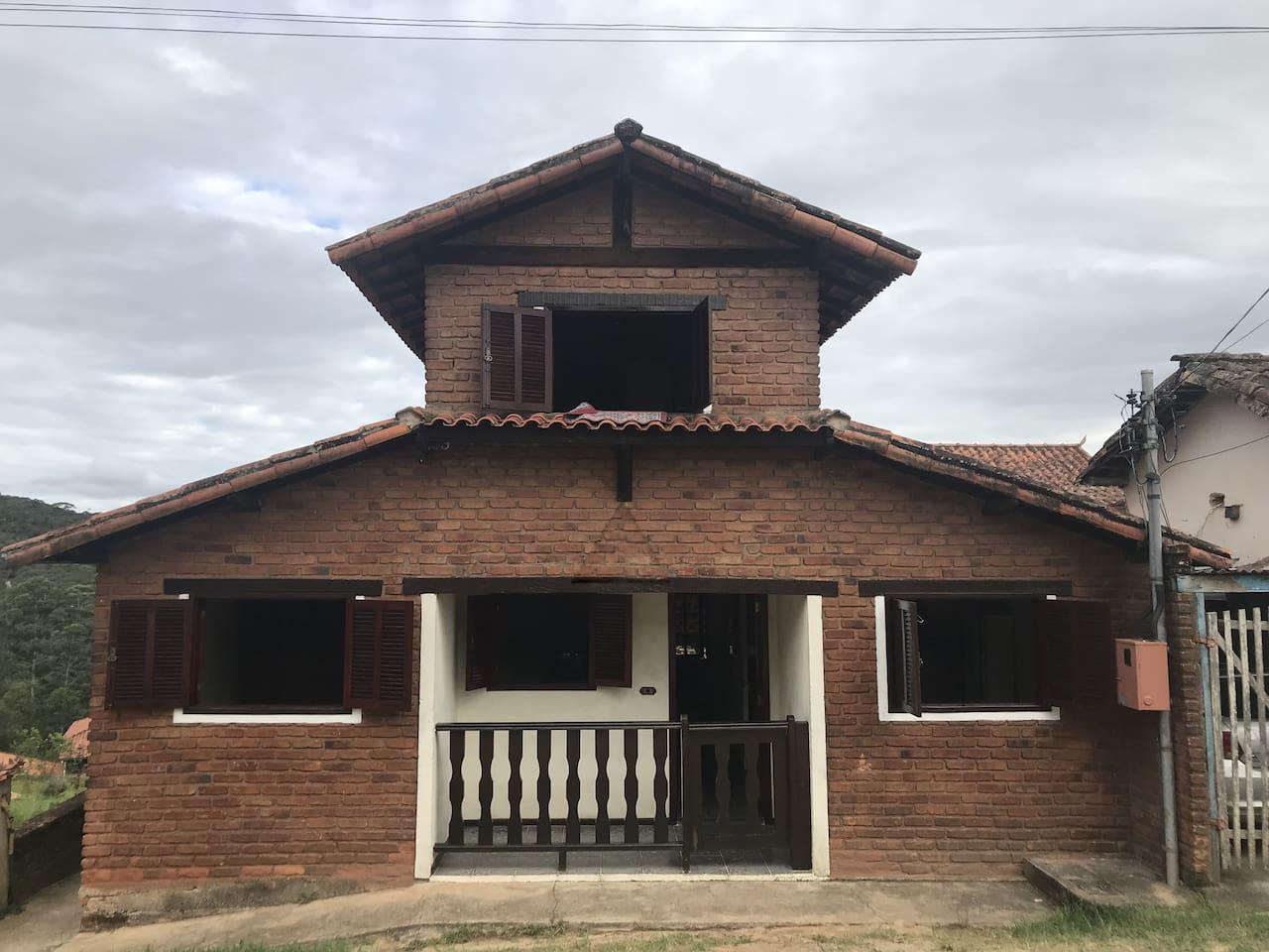 Casa do Zé Geraldo