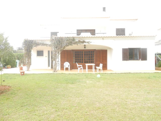 Share beautiful house, own room, for 1 Person - Albufeira