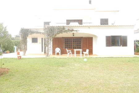 Share beautiful house, own room, for 1 Person - Albufeira - Wohnung