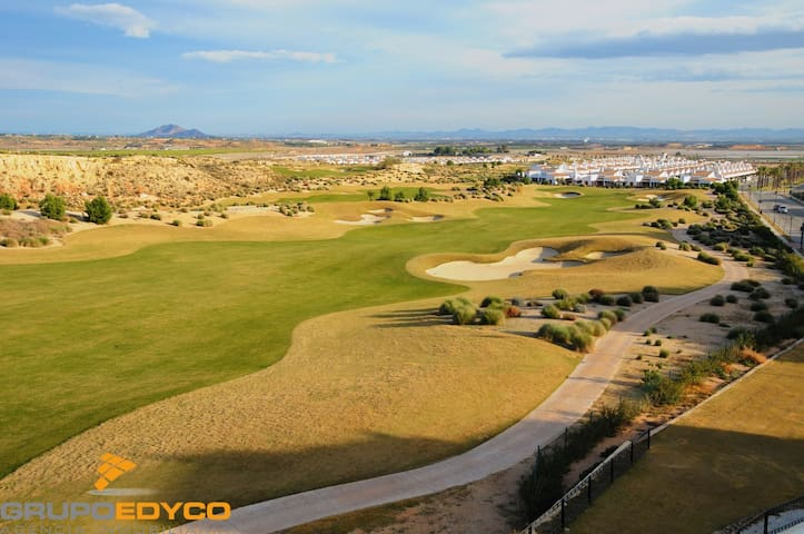 Luxury Penthouse El Valle Golf Garage XXL views
