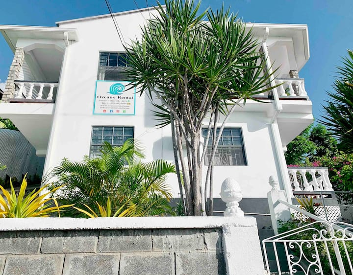 Oceans Rental -Apartment two