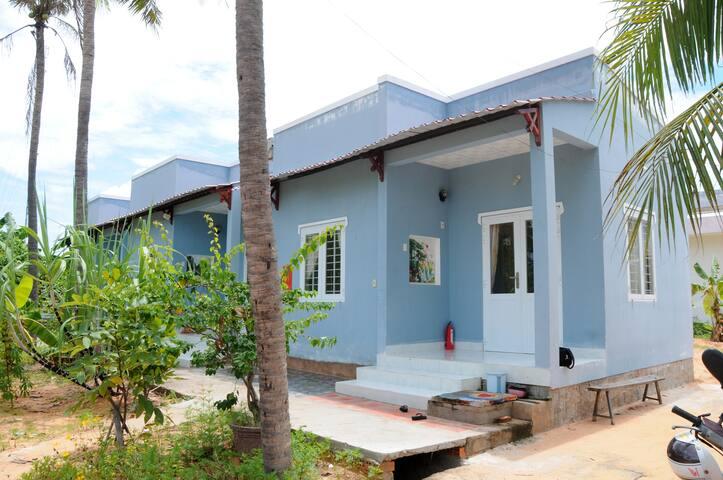 Local house - Thành phố Phan Thiết - Casa