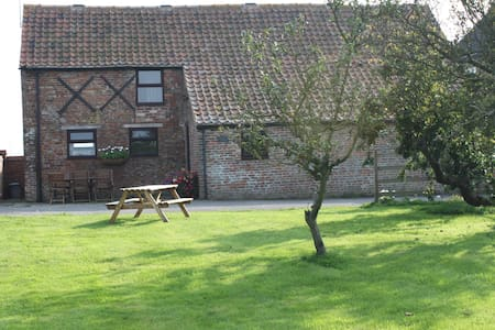 Pear Tree Cottage York YO32 9LL UK - Strensall - Rumah