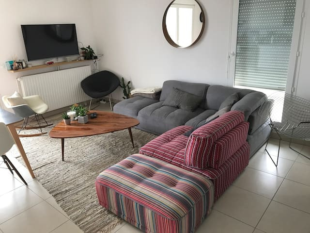 Appartement Chatelaillon Plage