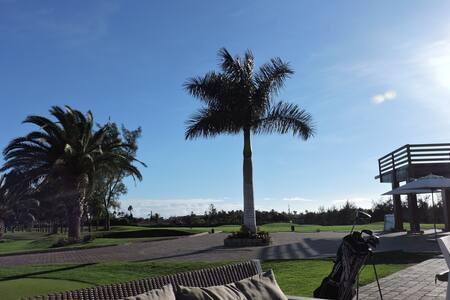 Meloneras Golf - Maspalomas - Wohnung