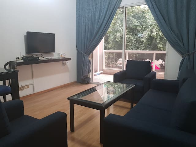 Cozy Hamra Apartment, Perfect Location!