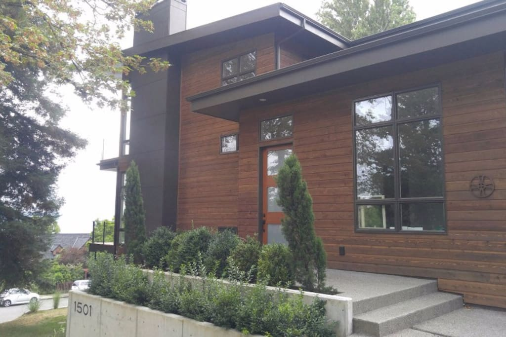 2015 Stepherson Collective Custom built home